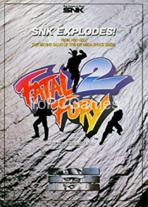 Fatal Fury 2 PC Full