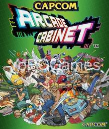 Capcom Arcade Cabinet PC Full