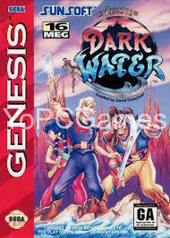 The Pirates of Dark Water Game