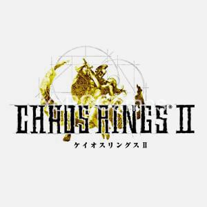 Chaos Rings II Game
