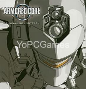Armored Core: Nexus PC Game
