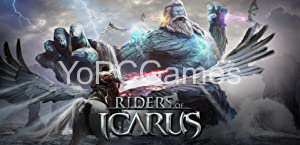 Riders of Icarus PC Game
