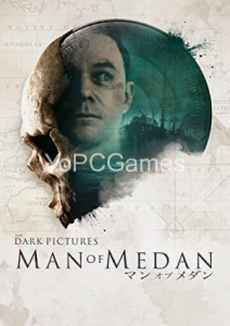 The Dark Pictures: Man of Medan Game