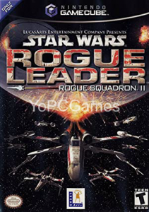 Star Wars: Rogue Squadron II - Rogue Leader PC Game