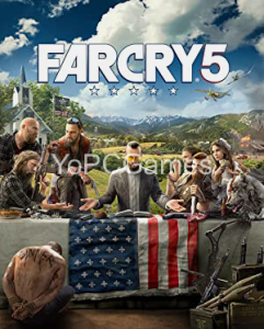 Far Cry 5 PC Game