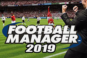Football Manager 2019 PC Full