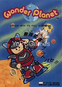 Wonder Planet PC Game