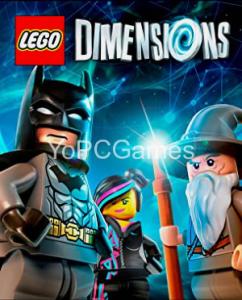 Lego Dimensions PC Full