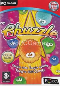 Chuzzle Deluxe Full PC