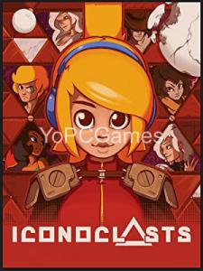 Iconoclasts Full PC