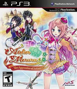 Atelier Meruru: The Apprentice of Arland PC Full
