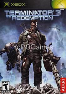 Terminator 3: Redemption Full PC