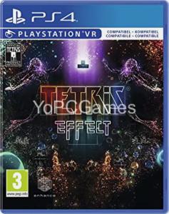 Tetris Effect PC Game