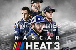 Nascar Heat 3 Full PC