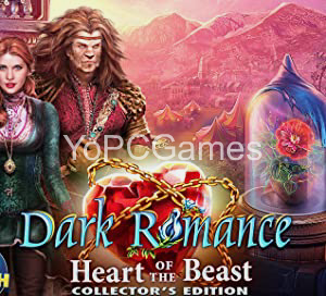 Dark Romance: Heart of the Beast Collector's Edition PC Full