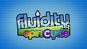 Fluidity: Spin Cycle PC Game