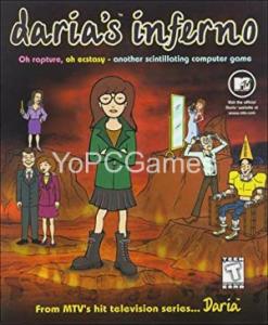 Daria's Inferno Game