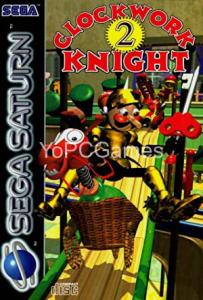 Clockwork Knight 2 PC Game