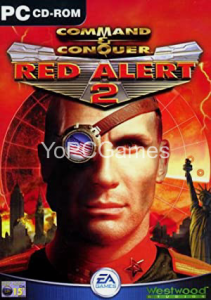 Command & Conquer: Red Alert 2 Game