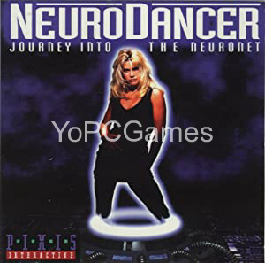 NeuroDancer: Journey Into the Neuronet Game