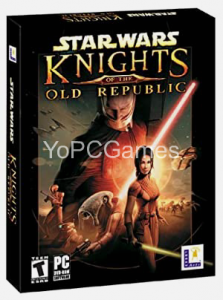 Star Wars: Knights of the Old Republic Full PC