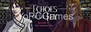 Echoes of the Fey Episode 0: The Immolation PC Full
