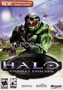 Halo: Custom Edition Game