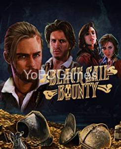Black Sail Bounty Game