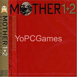 Mother 1 + 2 PC Game