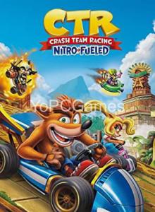 Crash Team Racing: Nitro-Fueled PC