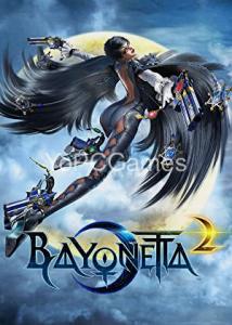 Bayonetta 2 PC Game