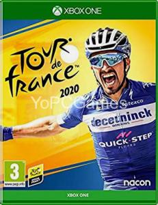 Tour de France 2020 PC Full