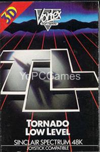 Tornado Low Level PC