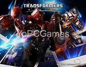Transformers: Rising PC Game