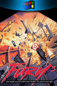 Fury³ PC Game