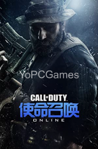 Call of Duty Online PC