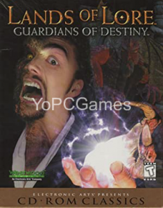 Lands of Lore: Guardians of Destiny PC