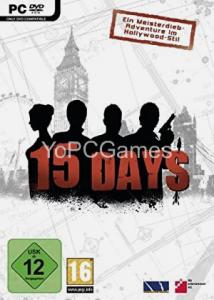 15 Days PC Game