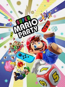 Super Mario Party PC