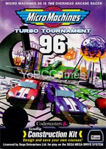 Micro Machines 2: Turbo Tournament PC