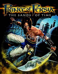 Prince of Persia: The Sands of Time Game