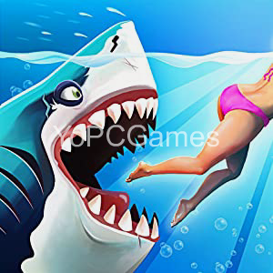 Hungry Shark World PC Game