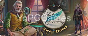 Flights of Fancy: Two Doves HD PC