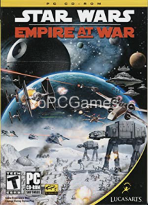 Star Wars: Empire at War PC