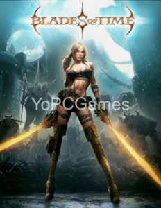 Blades of Time PC