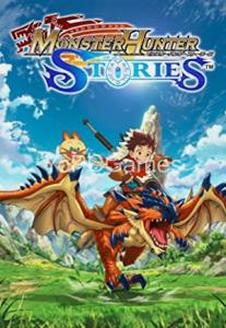 Monster Hunter Stories PC Game