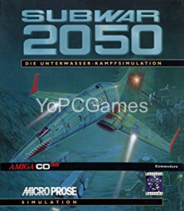 Subwar 2050 Game