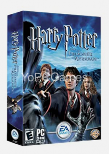 Harry Potter and the Prisoner of Azkaban PC
