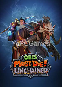 Orcs Must Die! Unchained Full PC