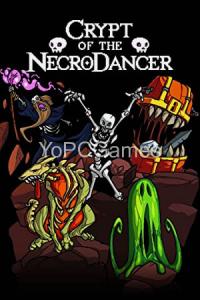 Crypt of the NecroDancer PC